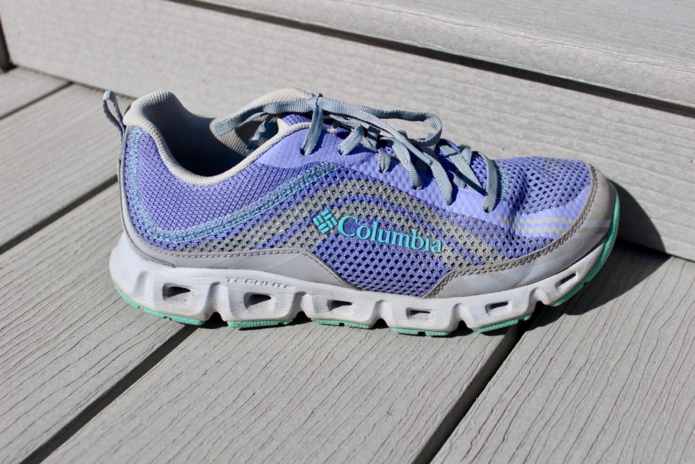 columbia drainmaker shoes