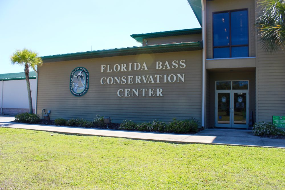 bass conservation center