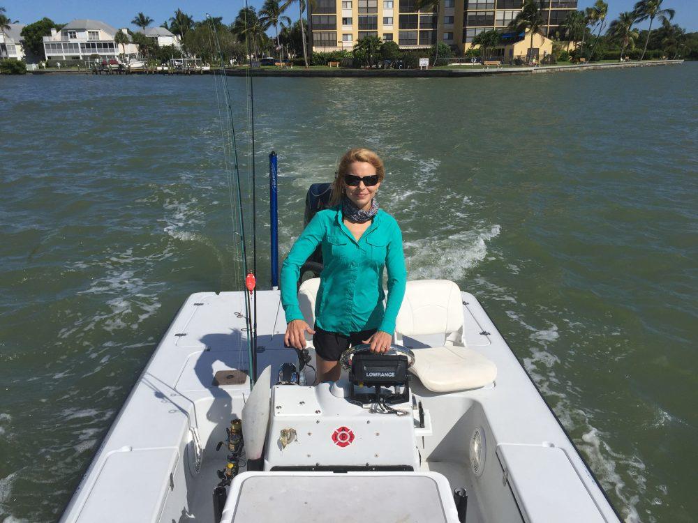 launching-boat